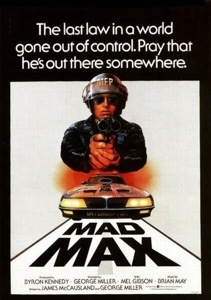 Max. Shotgun. Car. That's about all you need to know.