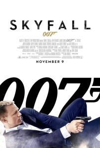 SKYFALL. What does it mean???