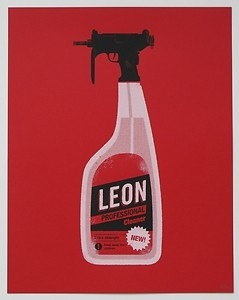 Leon: The Cleaner