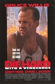 Vertical Vengeance!