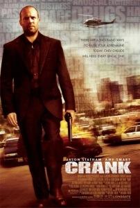Classic Crank Poster.