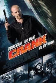 More generic Crank Poster.