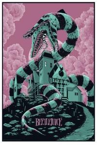 Mondo Poster.