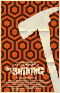 http://markwelser.deviantart.com/art/The-Shining-poster-178752212