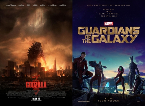 Godzilla-Guardians-of-the-Galaxy-Movie-Poster
